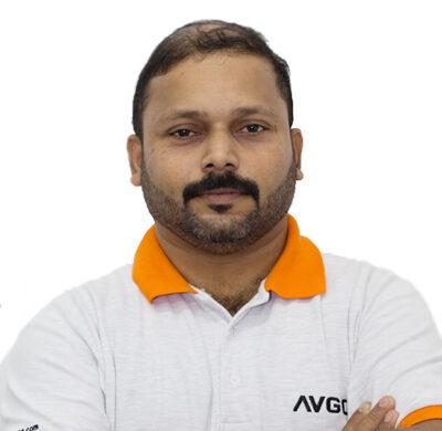 Sooraj Kumar Plathanathu