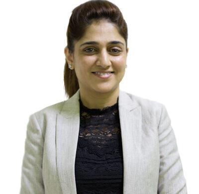 Syeda Sadaf Kazmi